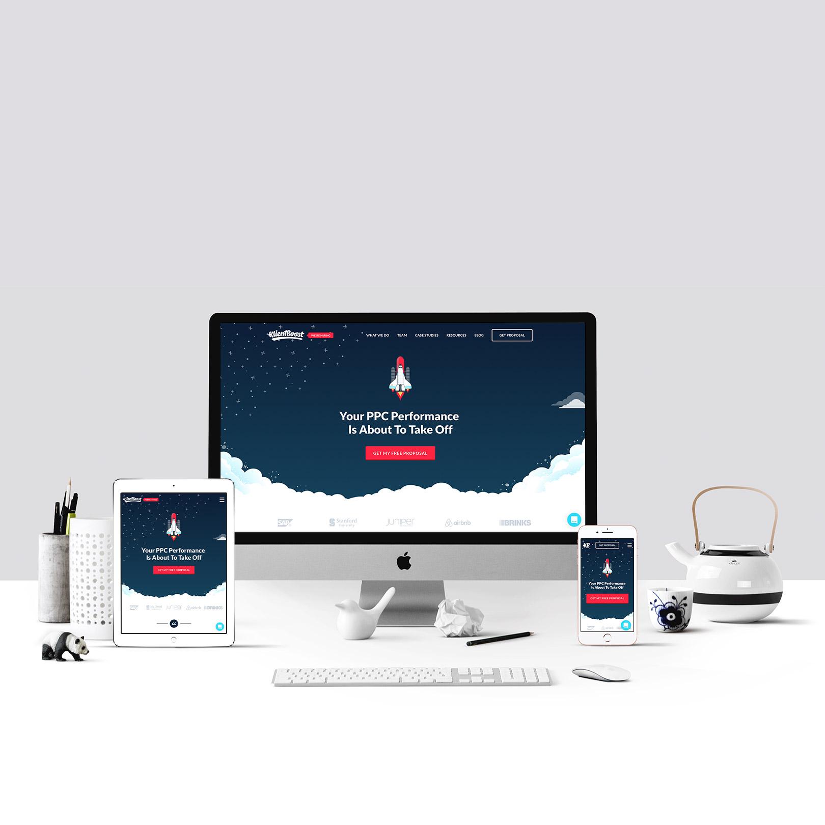 Website Design - Viaweb | Web Developers South Africa
